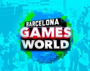 barcelona games world 2018