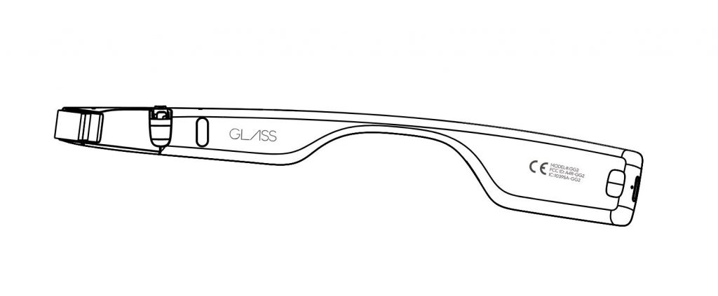 google glass enterprise edition 2 2018 fcc