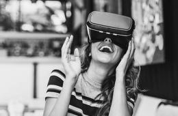 gsma 5g nube realidad virtual y aumentada