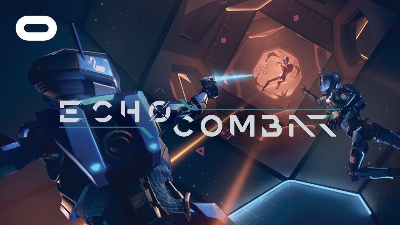 Echo Combat estará disponible en Oculus Rift a partir del 15 de noviembre