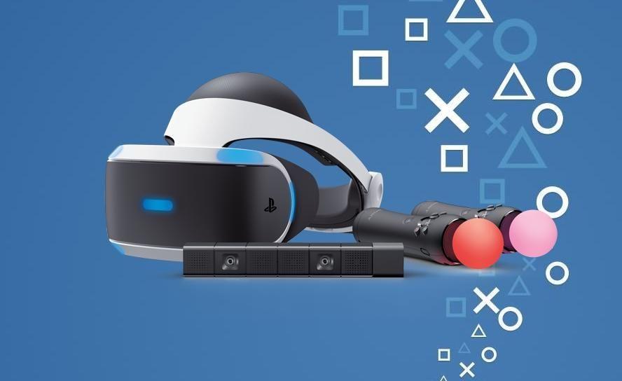 PlayStation VR 2 llegaría junto con PlayStation 5