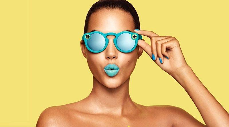 Spectacles 3 se lanzarían este mismo año y con realidad aumentada