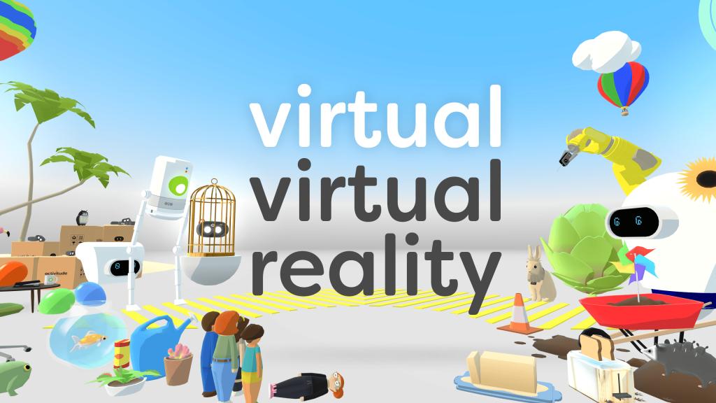 mejores juegos oculus go virtual virtual reality