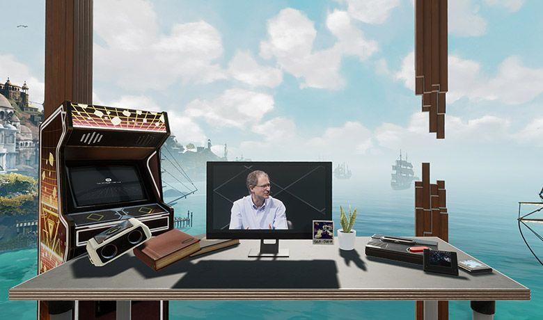 Los desarrolladores de juegos de Rift ahora pueden crear artículos de Oculus personalizados como logros
