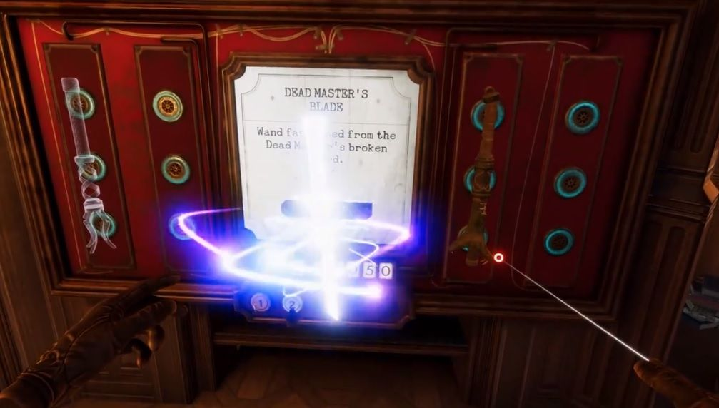 wands mejores juegos oculus go