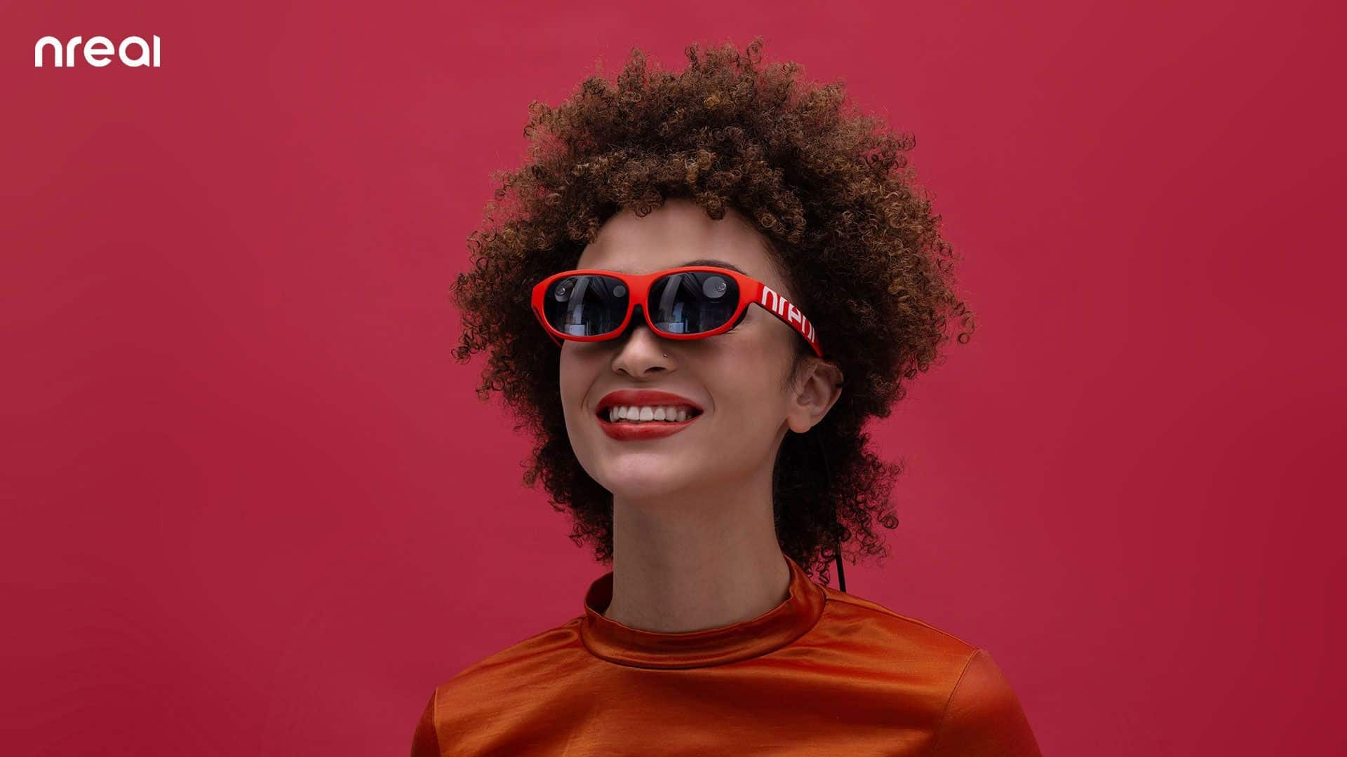 Nreal light, unas Magic Leap chinas que tan sólo pesan 85 gramos