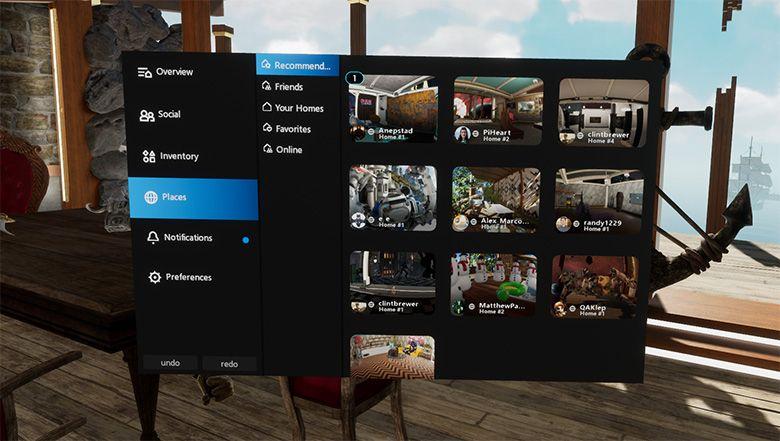 Ahora puedes realizar streaming a Facebook desde Oculus