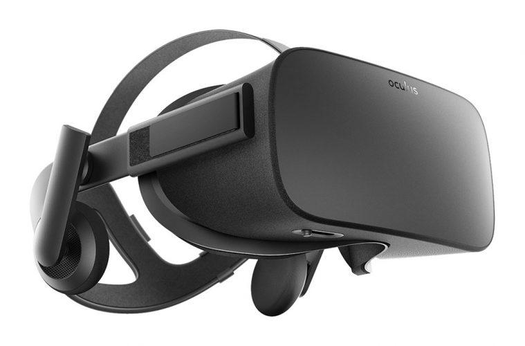 oculus rift bajada precio