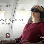 allosky VR gafas qualcomm