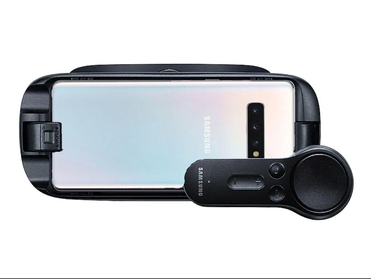 Samsung Galaxy S10 será presentado mañana. ¿Llegarán unas nuevas Gear VR junto a él?