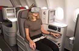 iberia gafas de realidad virtual