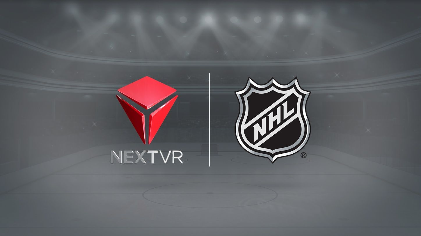 ver nhl en realidad virtual