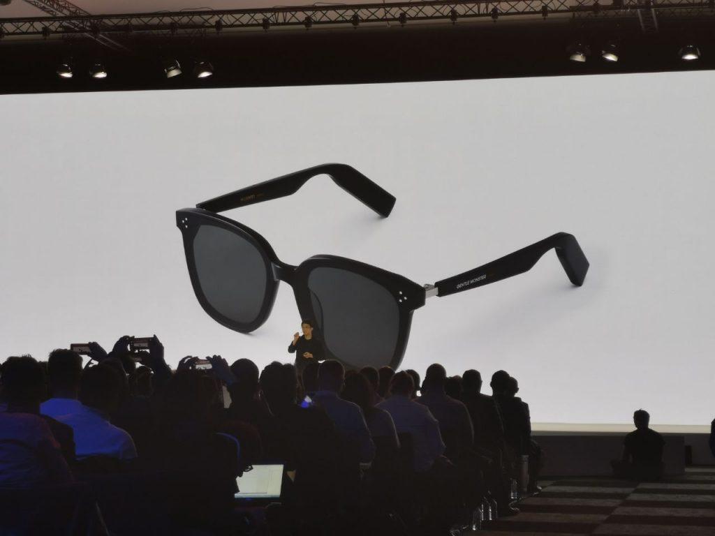 huawei gafas inteligentes eyewear gentle monster