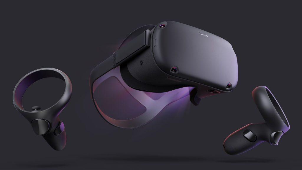 Oculus Quest informacion español