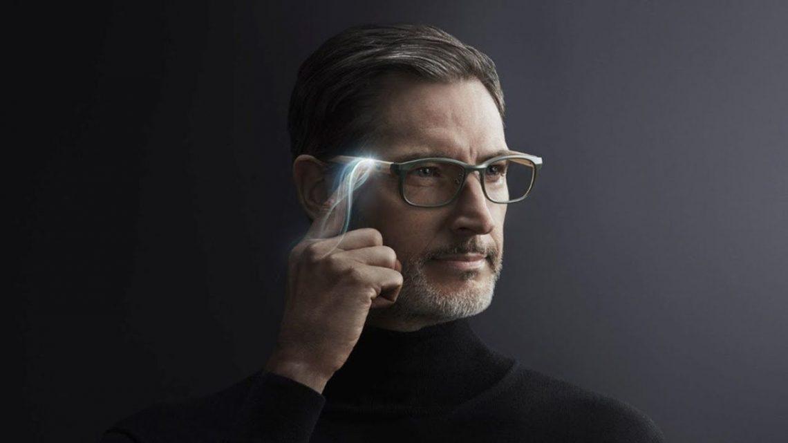 Touchfocus, las gafas inteligentes que cambian su graduación con tan sólo un botón