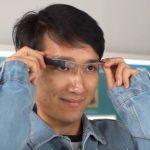 google glass en clases