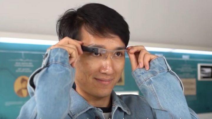 Los estudiantes de la UPCT desarrollaran aplicaciones para Google Glass