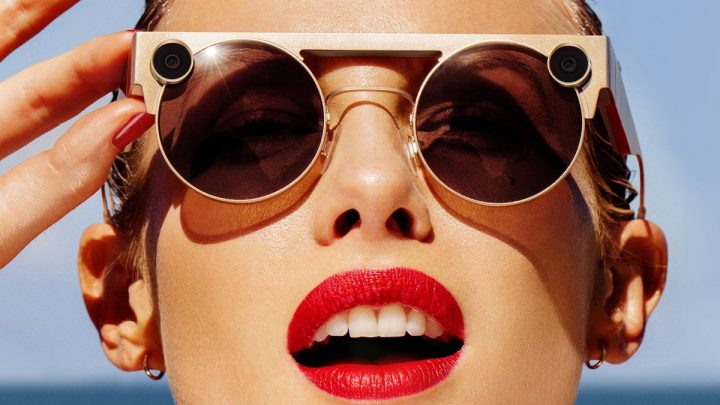 Spectacles 3, ahora con doble cámara, efectos 3D y Realidad Aumentada