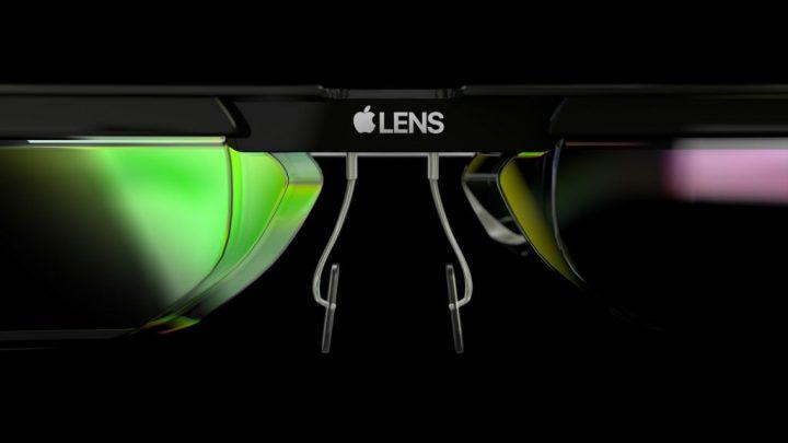 Las gafas de Realidad Aumentada de Apple en producción antes del 2020
