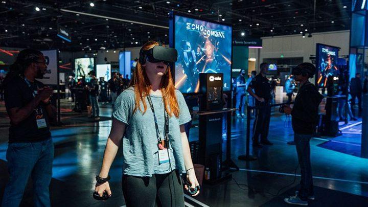 Oculus Connect 6: Ya puedes registrarte para asistir al evento