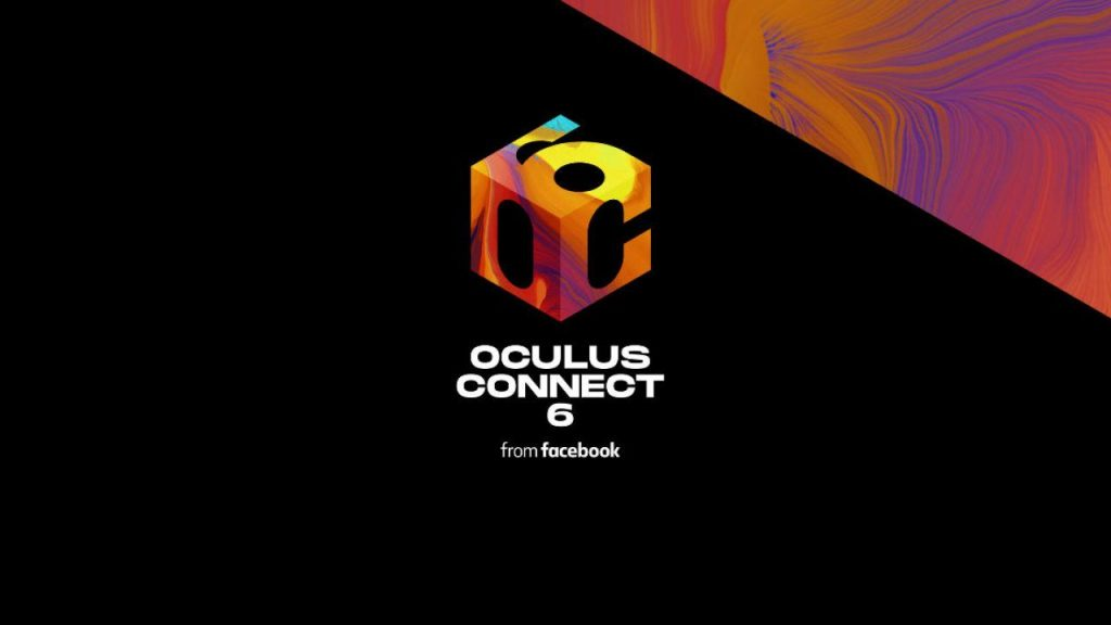 Oculus Connect 6 directo
