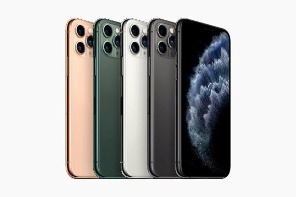 Apple iphone 11 gafas inteligentes