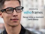 echo frames amazon gafas inteligentes