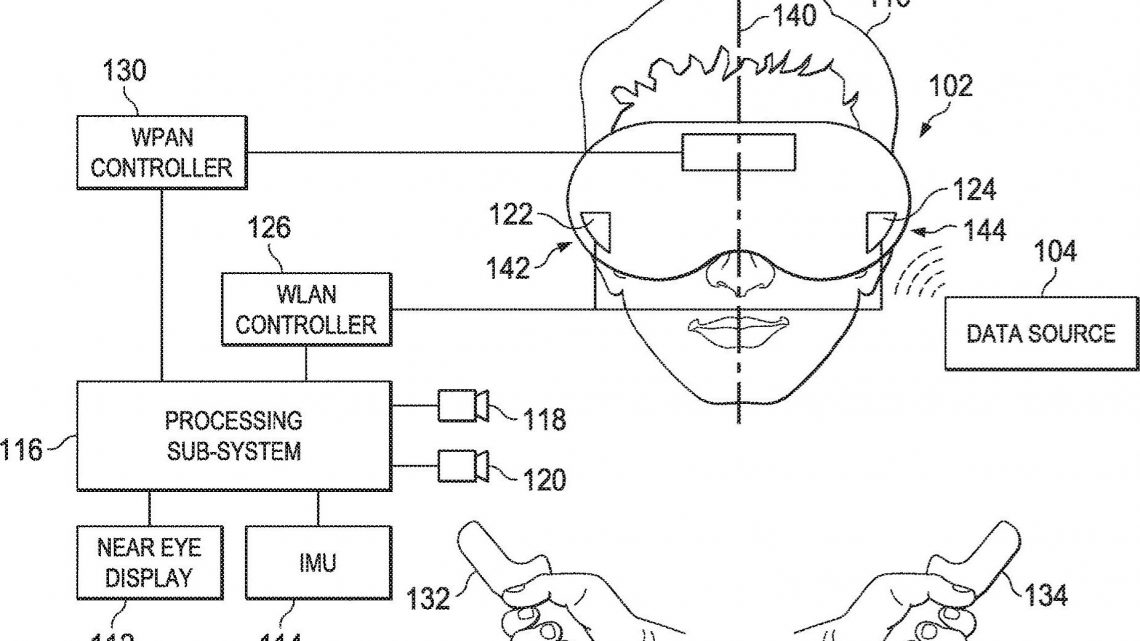 Google trabaja en unas gafas de Realidad Virtual para Stadia