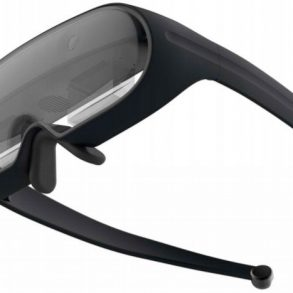 Samsung patente gafas hibridas