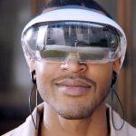 Sony prototipo gafas realidad aumentada