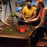 Tilt Five juego de mesa realidad aumentada