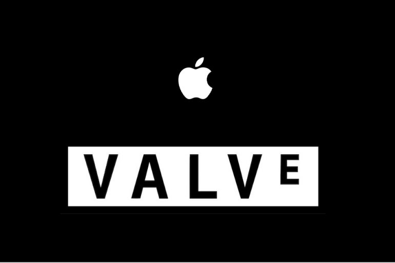 Apple valve gafas realidad aumentada