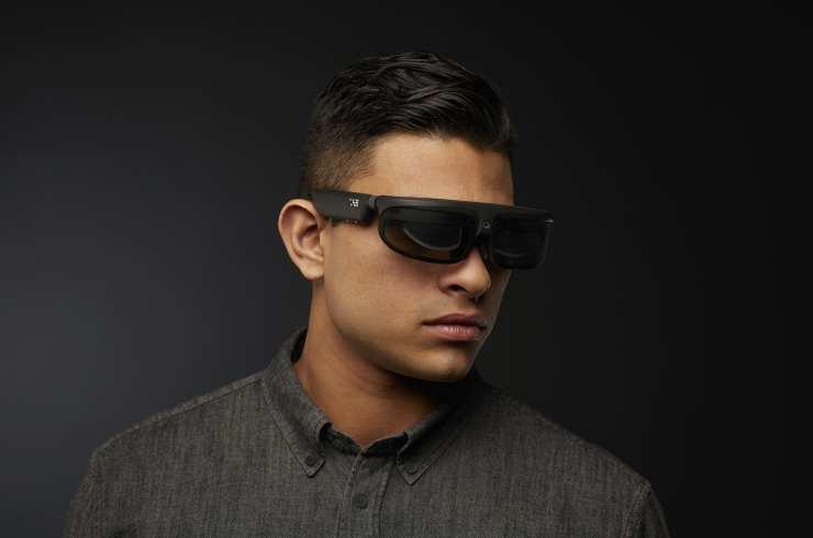Snapdragon XR2 Qualcomm procesador gafas