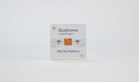 Snapdragon XR2 procesador