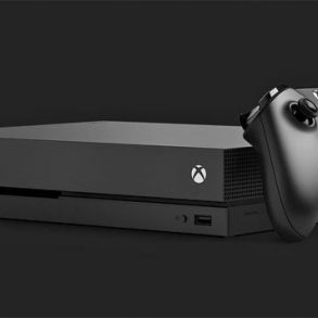 Xbox Scarlett VR