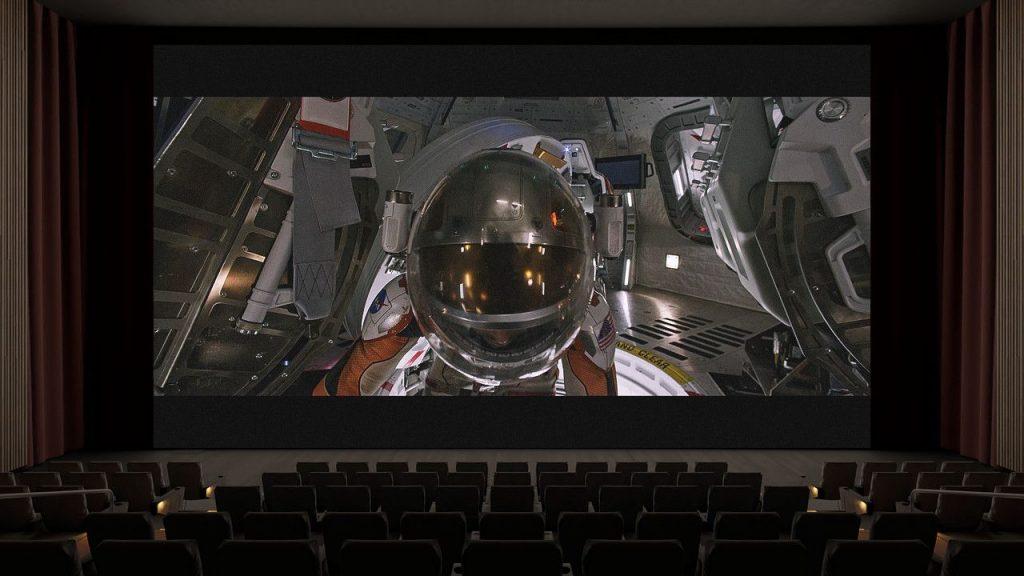 SkyBox VR para ver películas Oculus Quest