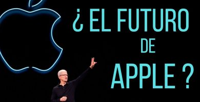 gafas inteligentes de apple glass