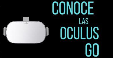 oculus go que es informacion