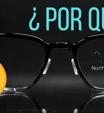 google compra el fabricante north creador de las gafas focals