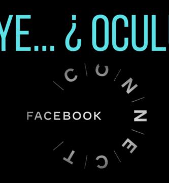 El fin de Oculus facebook connect