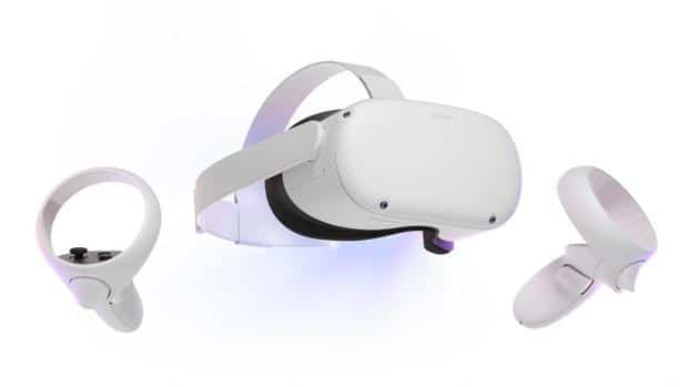 oculus quest 2 comprar