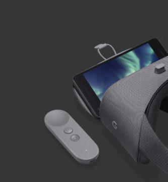 google abandona el proyecto de realidad virtual daydream vr