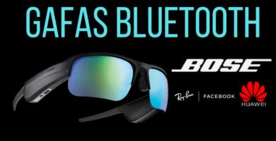 mejores gafas bluetooth con audio conducción ósea