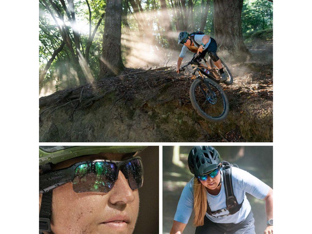 Bose Frames tempo gafas bluetooth para el deporte