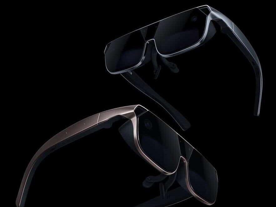 gafas inteligentes oppo ar glass que saldran en 2021