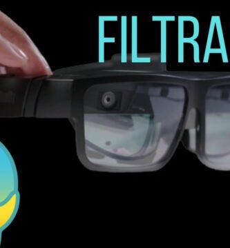 las gafas inteligentes de realidad aumentada de lenovo filtradas antes de su posible presentación en el ces 2021