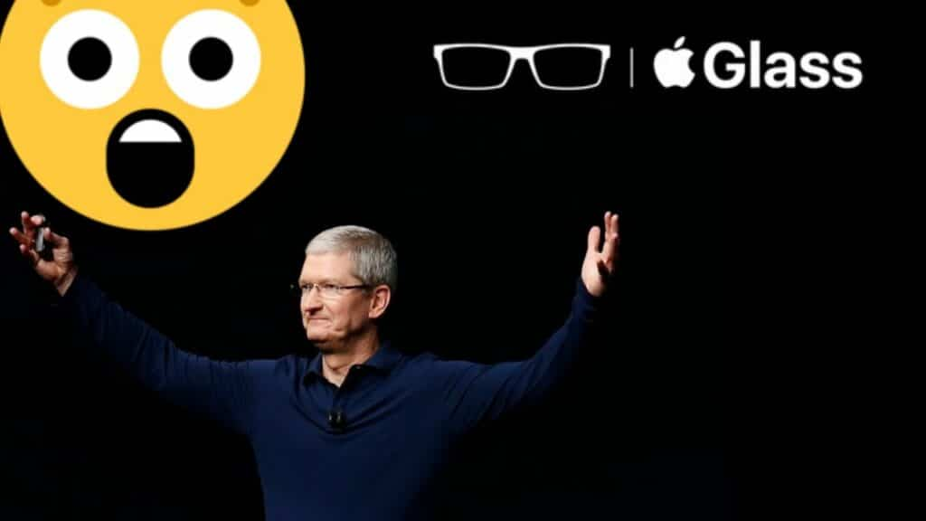 las gafas inteligentes de apple, apple glasses, podrían salir en 2021