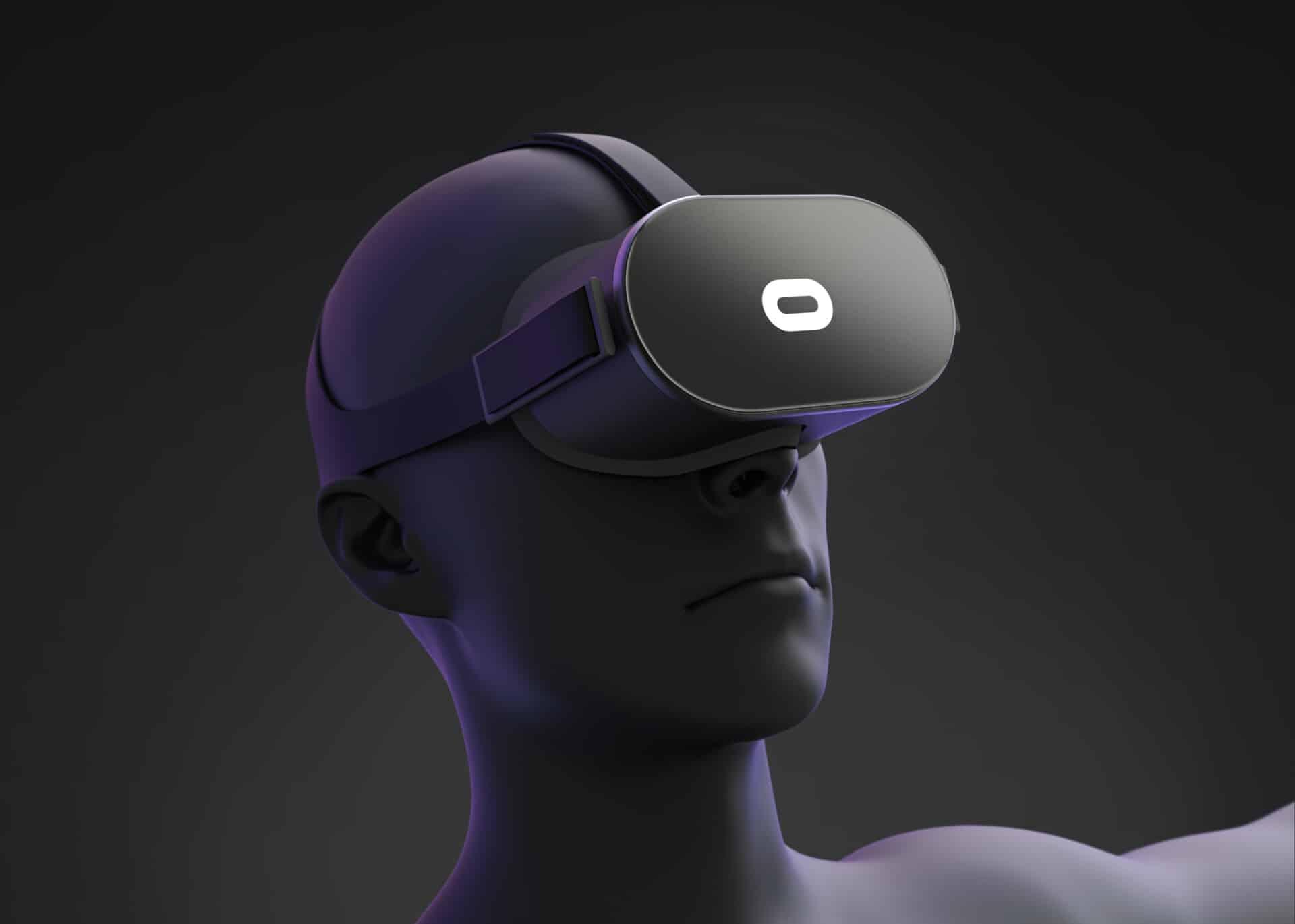 oculus quest pro concept