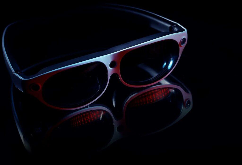 gafas inteligentes 2021