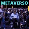 ¿ Qué es el MetaVerso y por qué Facebook quiere tenerlo en el ecosistema de Oculus ?